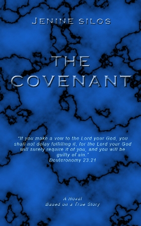 The Covenant by Jenine Silos